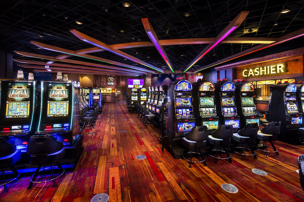 Hiper Casino Sitesi